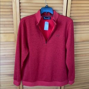 NWT Under Armour sweater shirt